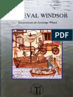 Medieval Windsor - booklet