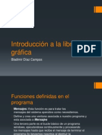 Introduccion a La Libreria Grafica 02