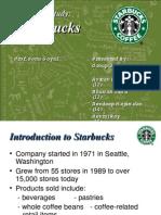 Star Bucks