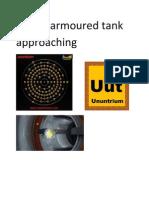 British Armoured Tank Approachingkat_3