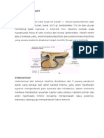 Anatomi Dan Histologi HIPOFISIS