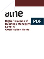 ATHE - Qual Delivery HDBM
