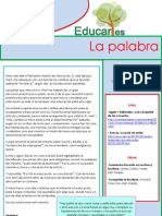 EDUCARes. Newsletter nº 22