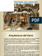 arquitecturadelsigloxix-100518140958-phpapp01