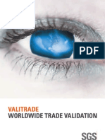 SGS-Governmental and Institutions-Valitrade Brochure