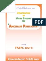 AnchalikPanchayat