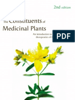 Andrew Pengelly-The Constituents of Medicinal Plants (2nd Edn)-Viva Books(2006)
