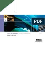 2011 Drivers Handbook All