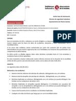 Solicitud Datos Seguridad Ciudadana (03/2012)