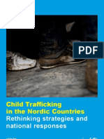 Child Trafficking in the Nordic Countries