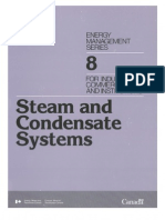 EMS 08 Steam and Condensate