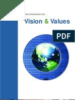Corporate Responsibility 2001 Report