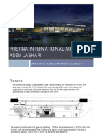 Prezantimi - Pristina International Airport-Aj