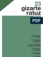 gizarteratuz23