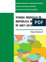 Raport RO IEG 2007-2010