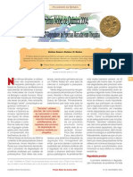 artigo premio nóbel 2004 - ubiquitina proteassoma