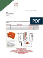Oferta 061111 Extractor Hidraulico