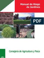 Manual de Riego de Jardines