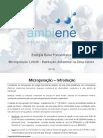 Ambiene - Proposta M-G ZonaCentro 3,45kW Final