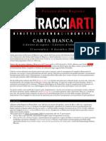 RintracciArti 2009-Comunicato Conferenza Stampa-02nov09