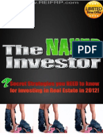 The NAKED Investor