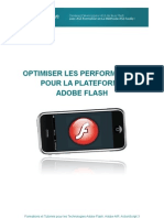 Optimiser Performances Adobe Flash v1