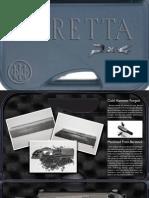 Beretta Px4 Storm V2
