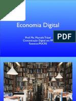 Apresentação sobre economia digital