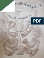 Odobescu Al. - Fumuri Arheologice Scornite Din Lulele rice 1983