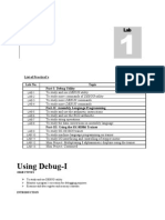 Lab Manual Micro Processor