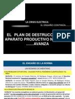 Rueda de Prensa 26 d Enero de 2012 (Miguel Lara y Equipo Técnico)
