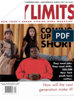 City Limits Magazine, March/April 2005 Issue