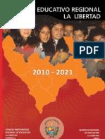 Proyecto Educativo Regional-La Libertad