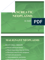 Pancreatic Neoplasms