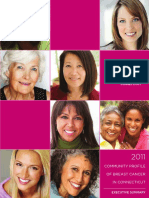 CT Community Profile 2011 (Komen CT)