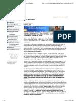 FEREDE Sobre Congreso de Granada 2006