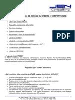 PACC-Generalidades