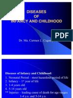 Infancy&Childhood