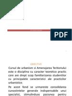 Curs Urbanism