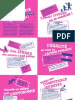 Propositions Anacej 2012