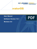 Expand User Guide 7.0.1