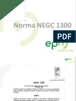 NormaNEGC1300