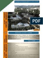 Planul Urbanistic Zonal Prezentare