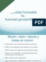 Liderazgo Del Director-ppt