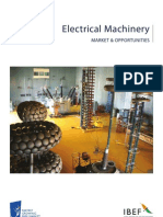 Electrical Machinery 100708