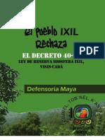 Defensoria Maya Defensa de Visis Caba