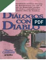 3.- Diálogos con el Diablo (PDF)