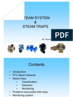 Steam Traps SIP