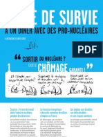 Guide Diner Nucleaire