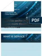 Service Sector in India_version3[1].2
